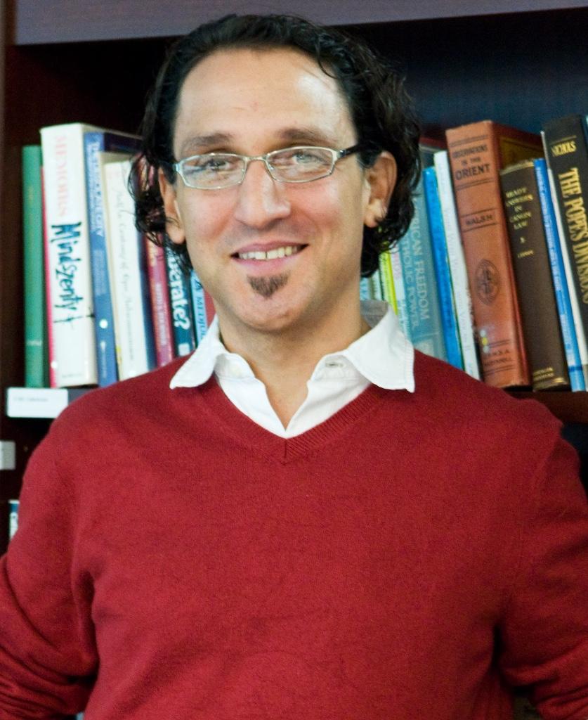 Tarso Luís Ramos