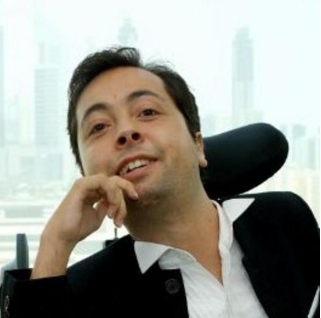 Victor Pineda