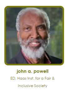 john a. powell