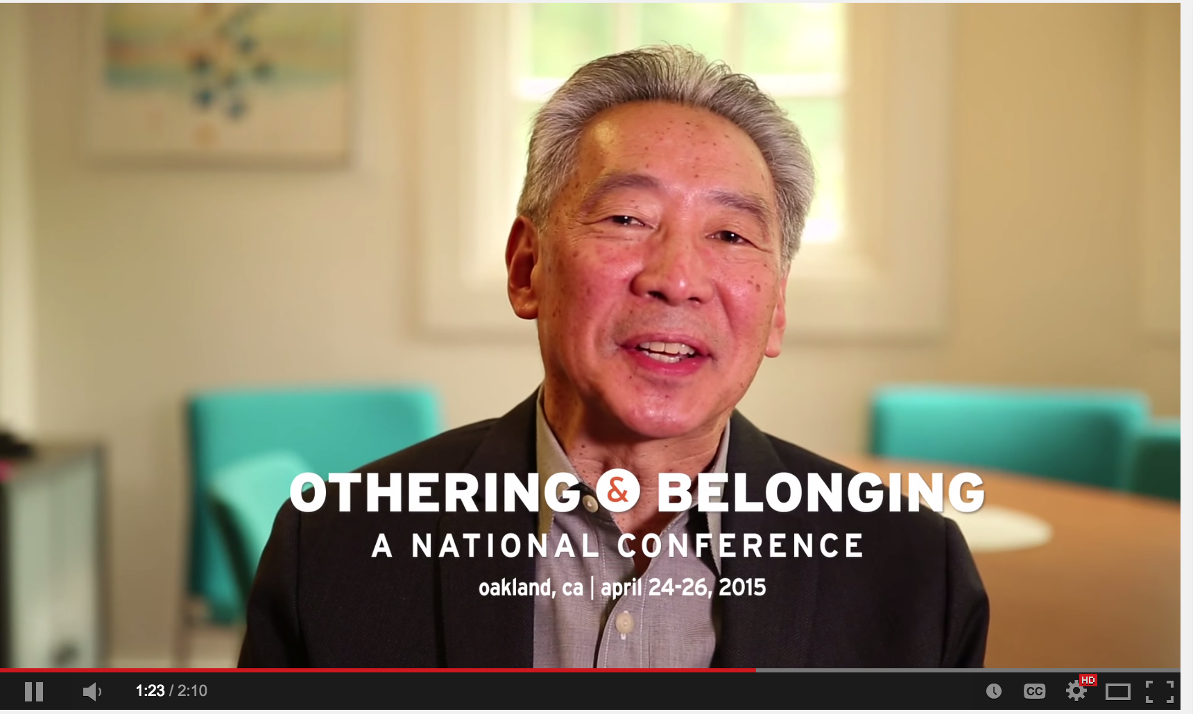 Othering & Belonging Conference