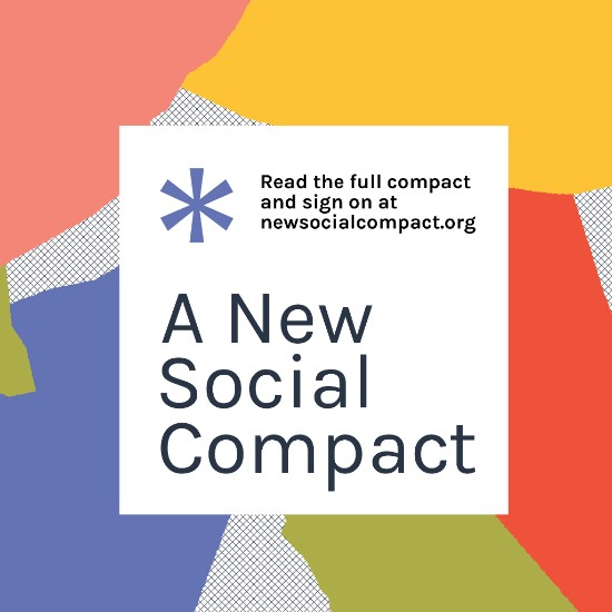 New Social Compact Image