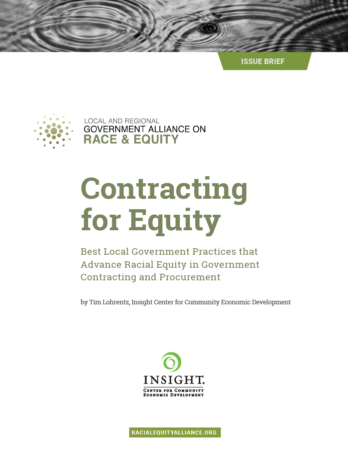 Contracting for Equity