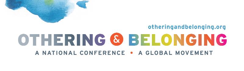 Othering & Belonging Logo
