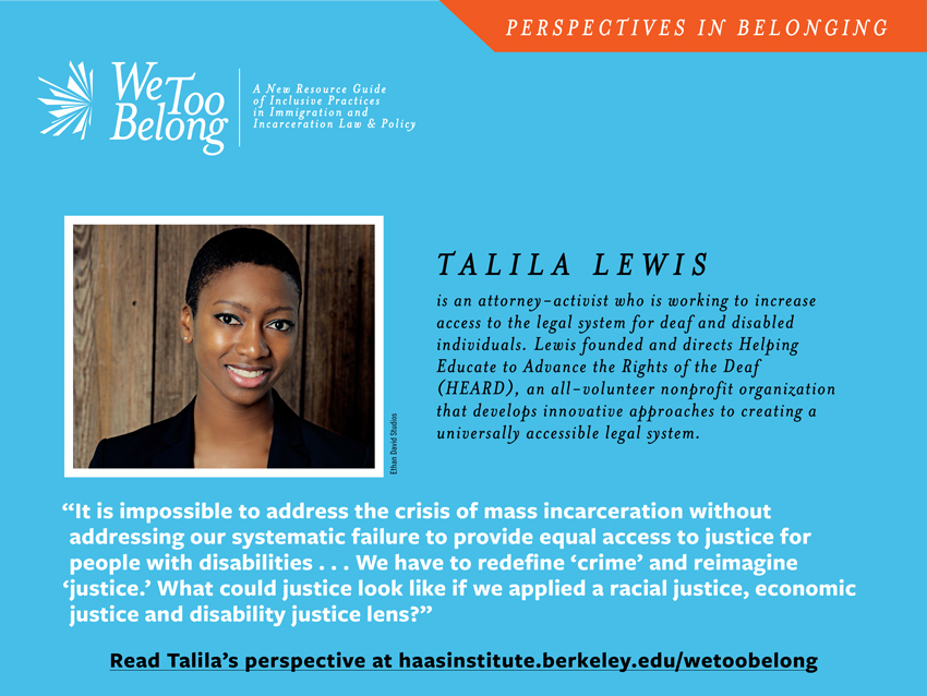 Talila Perspective Graphic