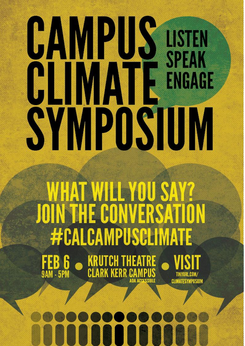 Campus Climate Symposium