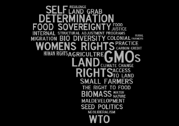 Africans Food Sovereignty Working Group Image