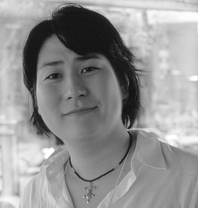 Karen Nakamura