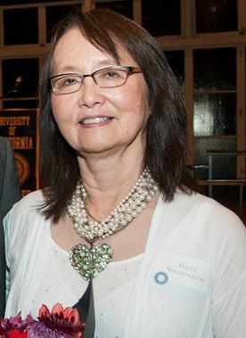 Faculty Profile: Evelyn Nakano Glenn