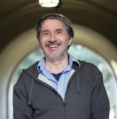 Mark Gomez