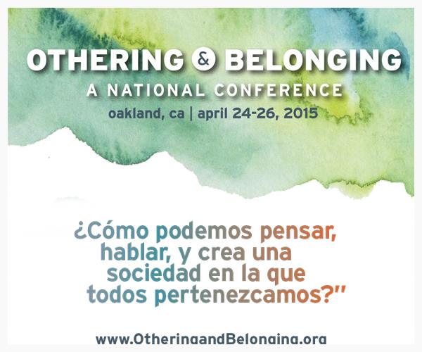 Othering & Belonging Espanol
