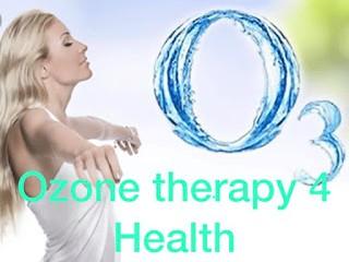 ozone thrapy NYC