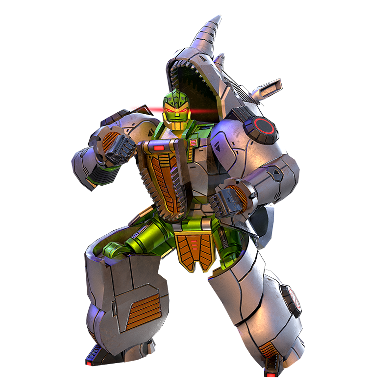 Transformers News: Transformers Earth Wars Event Stampede! Rhinox, Tarantulus, Protectobots, Terrorcons Arrive