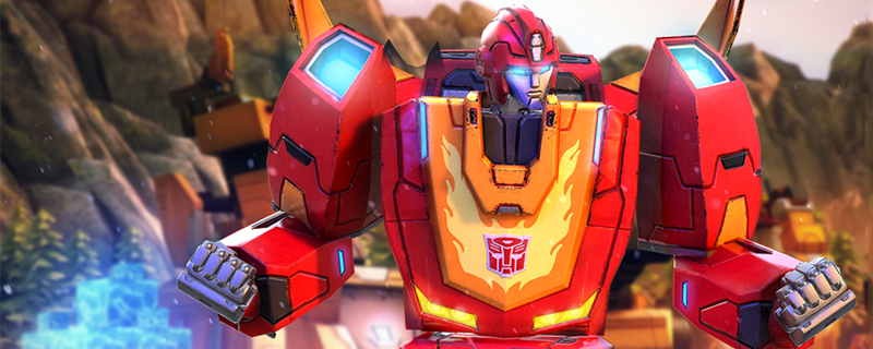 Transformers News: Transformers: Earth Wars - Gone Fishing Event
