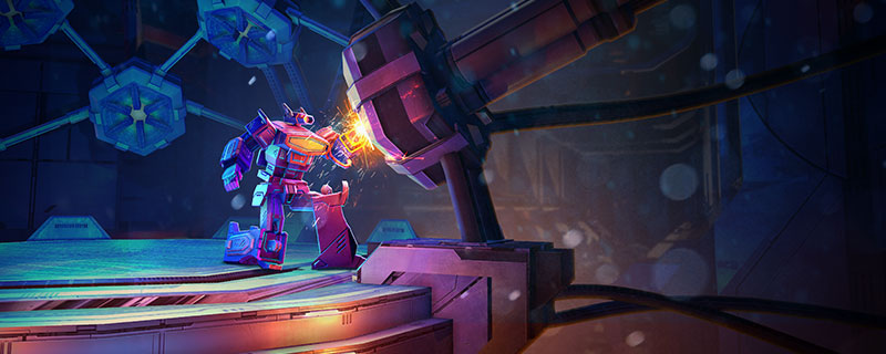 Transformers News: Transformers: Earth Wars VIP Update: Rogue Trader
