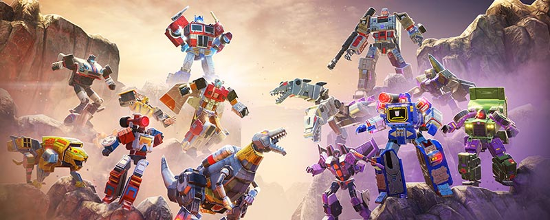 Transformers News: Transformers: Earth Wars Update: Bit of a Longshot, with Smoskescreen and Brake-Neck