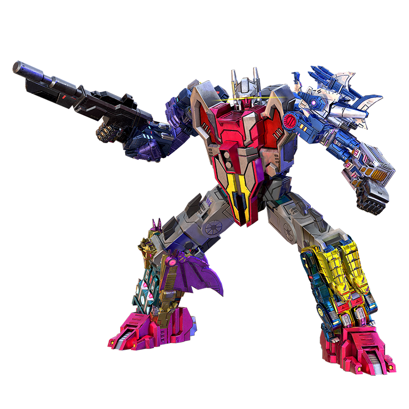 Transformers News: Transformers Earth Wars Event Rampage! With Updates on Defensor, Abominus, and Transformers Galaxies