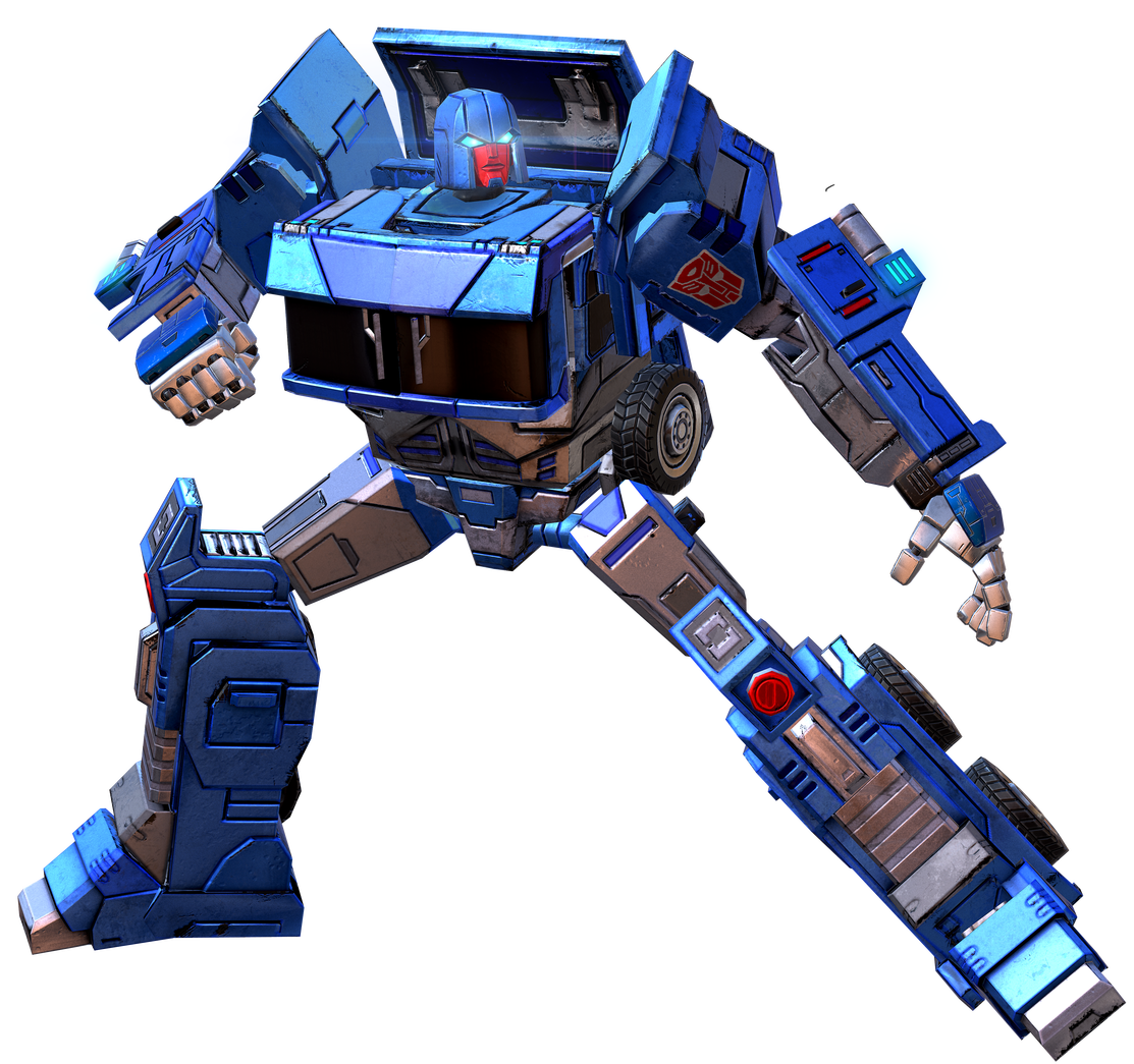 Transformers News: Re: Transformers: Earth Wars Real Time Strategy Combat Mobile App Game