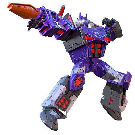 Transformers News: Transformers: Earth Wars - Ultra Magnus vs Galvatron Event
