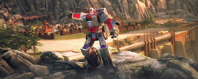 Transformers News: Transformers: Earth Wars - Shark Bait Event