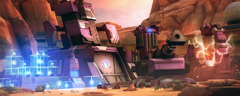 Transformers News: Transformers: Earth Wars New Updates, Player Profiles, Developer Interview and more