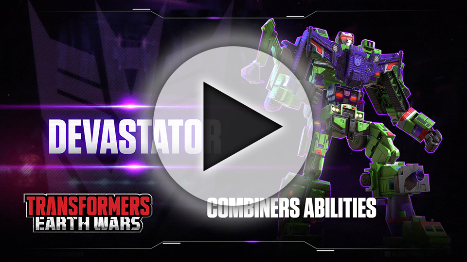Transformers News: Transformers: Earth Wars - Aftermath Event