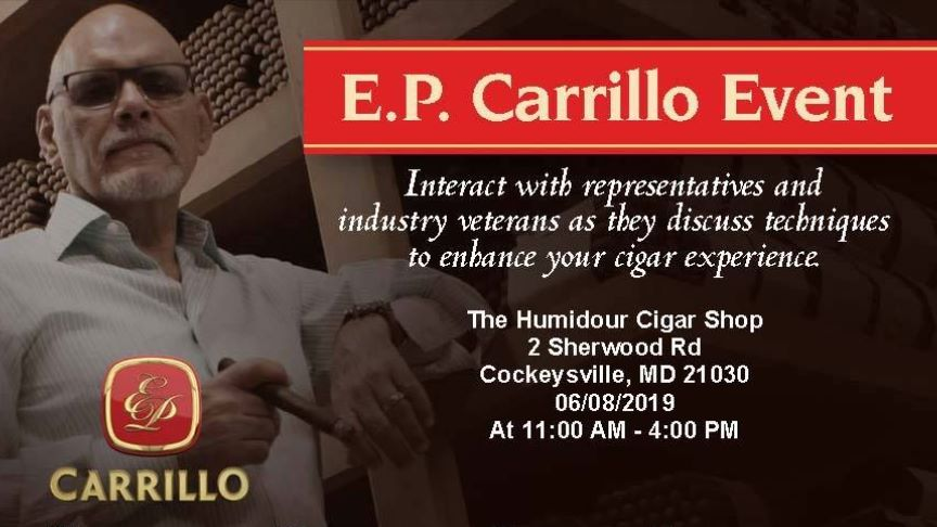 EP Carrillo Pop-up Event