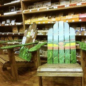 CLE Adirondack Chairs