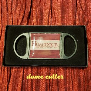 Humidour Dome Cutter