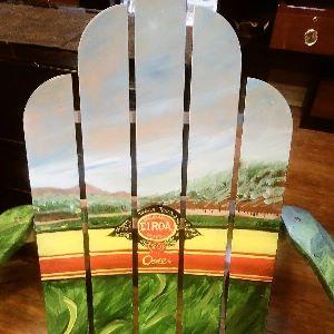 Eiroa Adirondack Chair