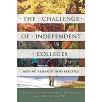 The Challenge of Independant Colleges