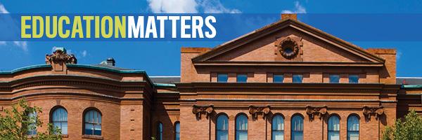 Education Matters Header