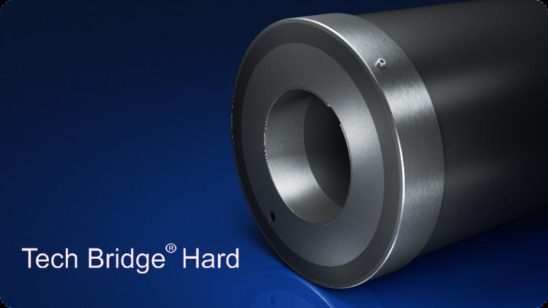 Tech Bridge Hard