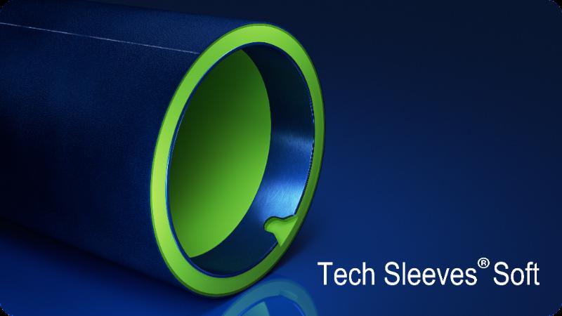 Tech Sleeve Soft