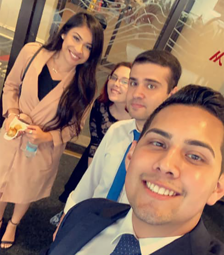Washington D.C. Interns