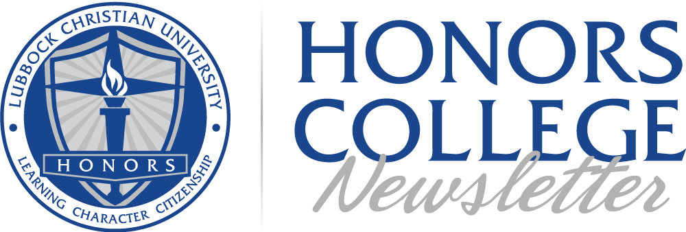 Honors College Newsletter