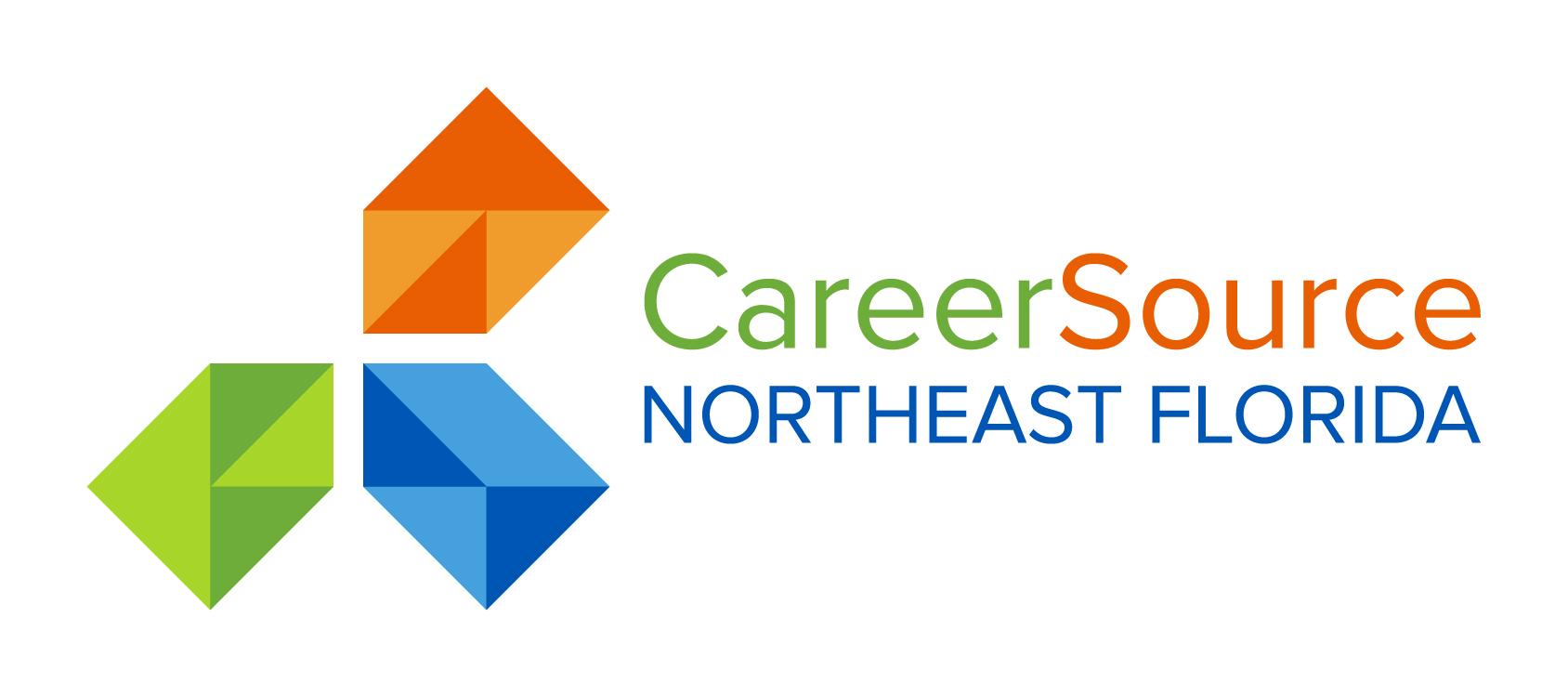 CareerSource NE Florida logo