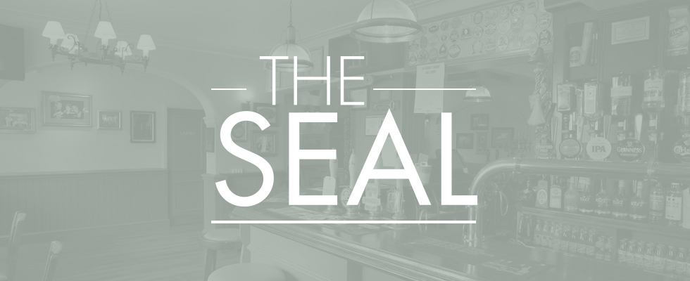 The Seal, Selsey, West Sussex