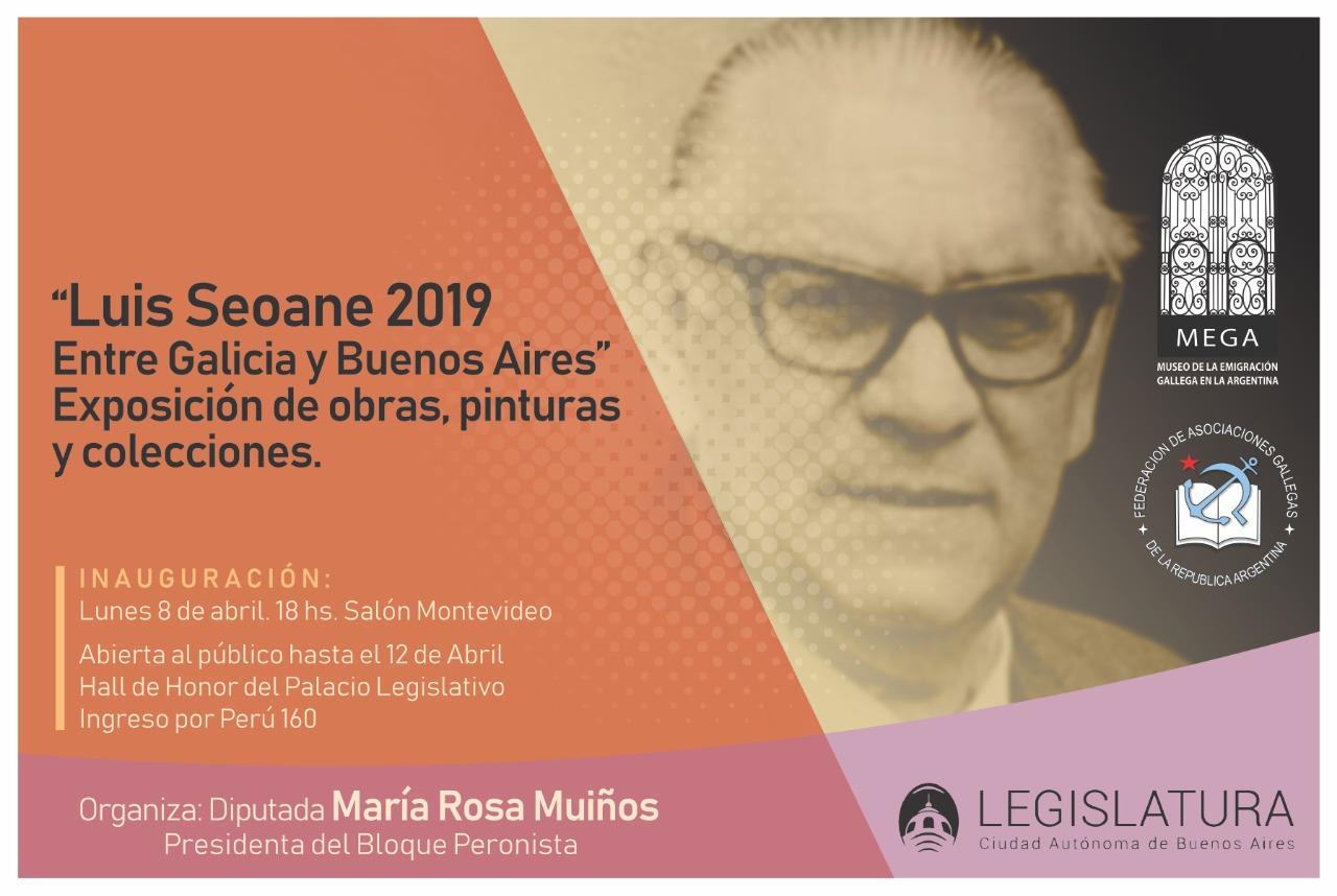 Luis Seoane