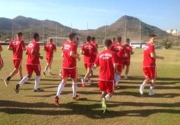 Football - Hungary U21