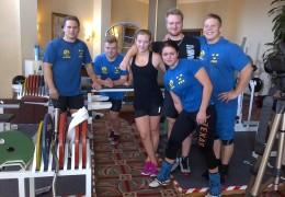 Swedish Powerlifters