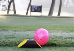 Sport Pink raises 8000 EUR for breast cancer charity