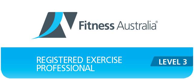 Fitness Professional