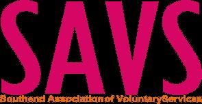 SAVS logo