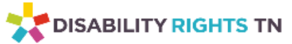 Disability Rights Tennessee Logo