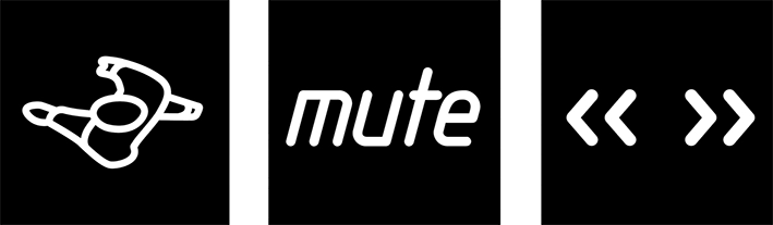 Mute - TG reissues, Adult. new versions, A Certain Ration reissues and more