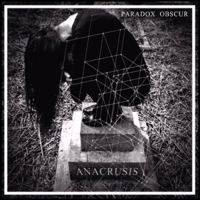 Peripheral Minimal - Paradox Obscur 'Anacrusis' LP / Mad Masks 'Mad Masks' CD