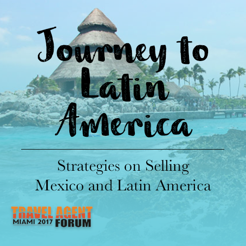 Journey to Mexico and Latin America