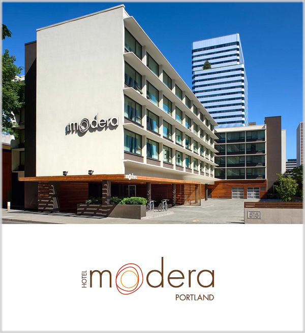 Hotel Modera Portland