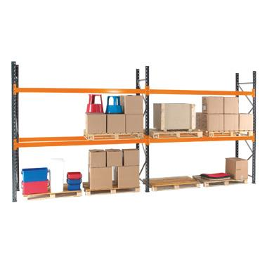 Are pallet racking systems that complicated?