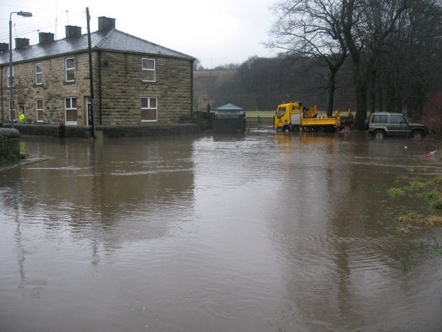 UK flooding crisis